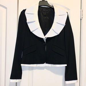 BCBGMaxAzria women's blazer